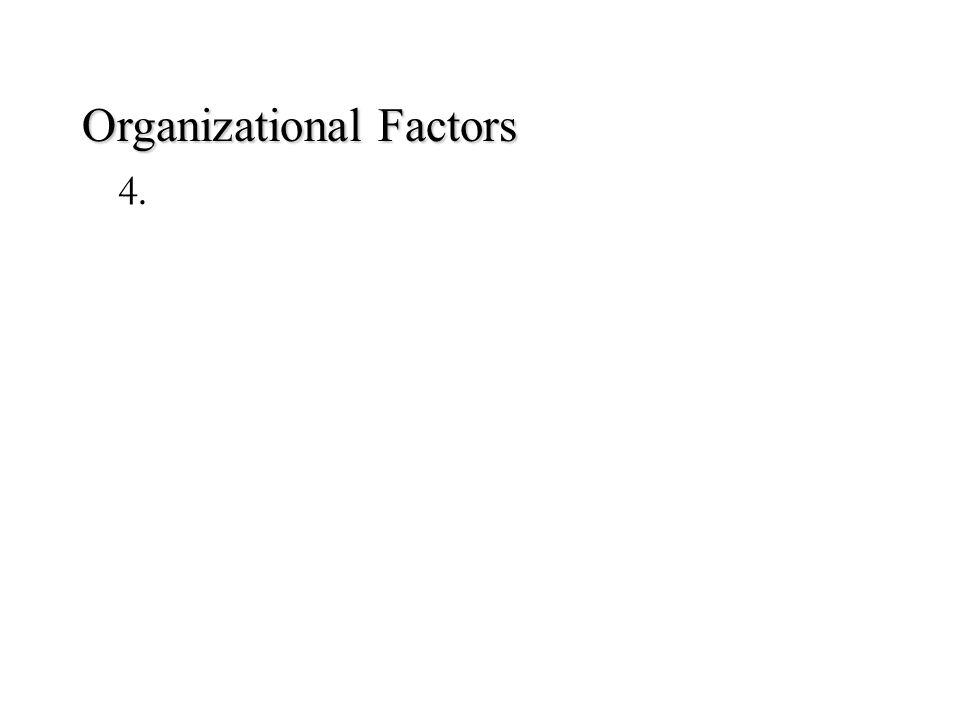 Organizational Factors b. Maintenance manhour pe system cycle c. Maintenance manhour per month (MMH/month) d. Maintenance manhour per maintenance acti