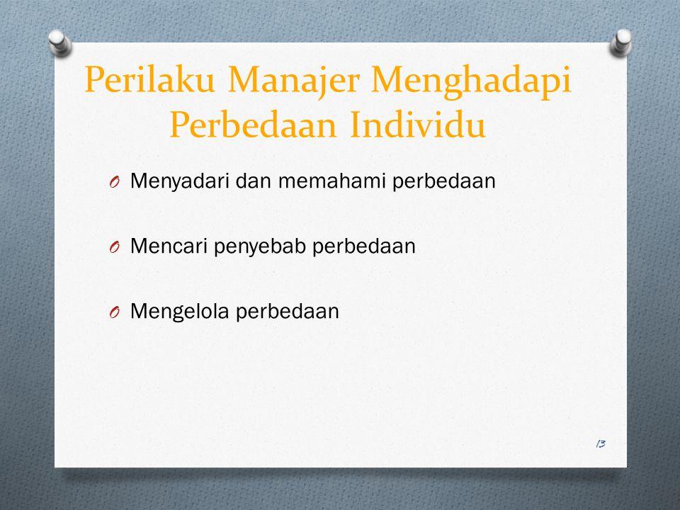 PENGHALANG DAN TANTANGAN DALAM MENGELOLA PERBEDAAN 1.Prasangka dan stereotipe yang tidak akurat (perbedaan dilihat sebagai kelemahan) 2.ETNOSENTRIS (m