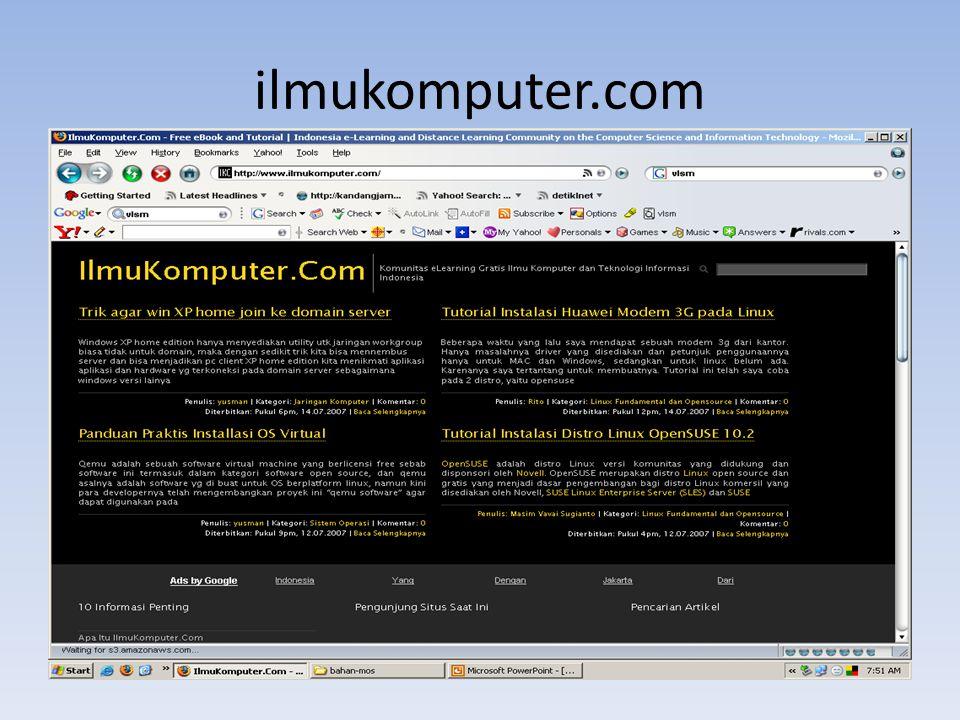 ilmukomputer.com