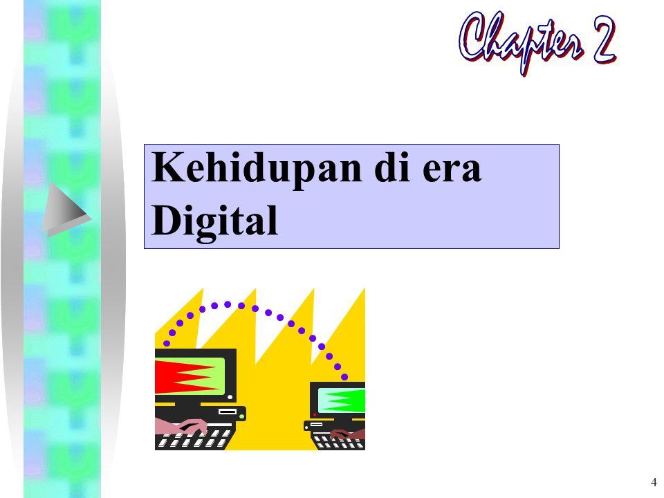 4 Kehidupan di era Digital