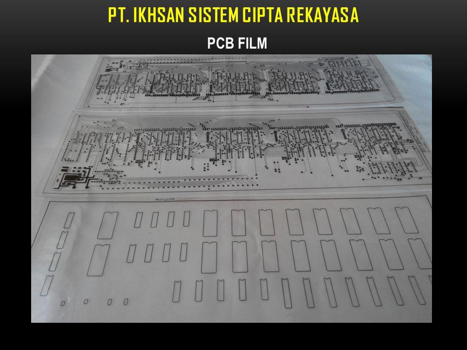 PT. IKHSAN SISTEM CIPTA REKAYASA IT TUTORIAL