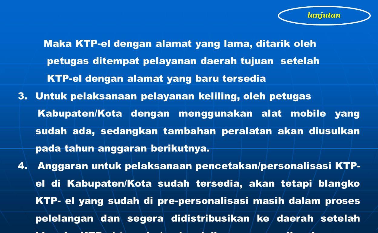 17 C.Hal-hal Lain 1. Lembaga Pengguna dalam melaksanakan pelayanan 1.