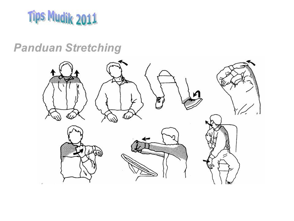 Panduan Stretching