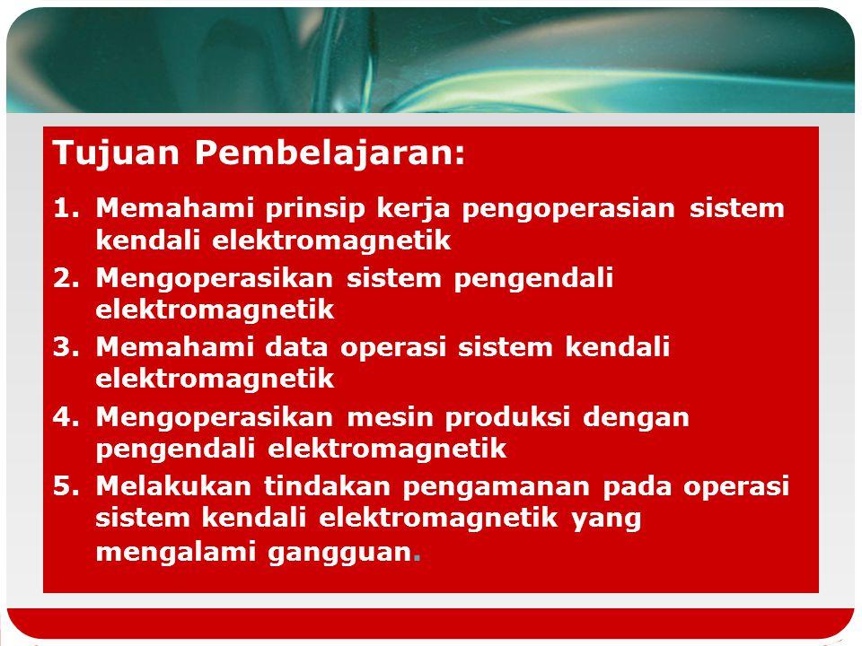 PENGANTAR SISTEM KONTROL @hsirait http://www.hsirait.wordpress.com PENGENDALI MOTOR LISTRIK PERTEMUAN 2