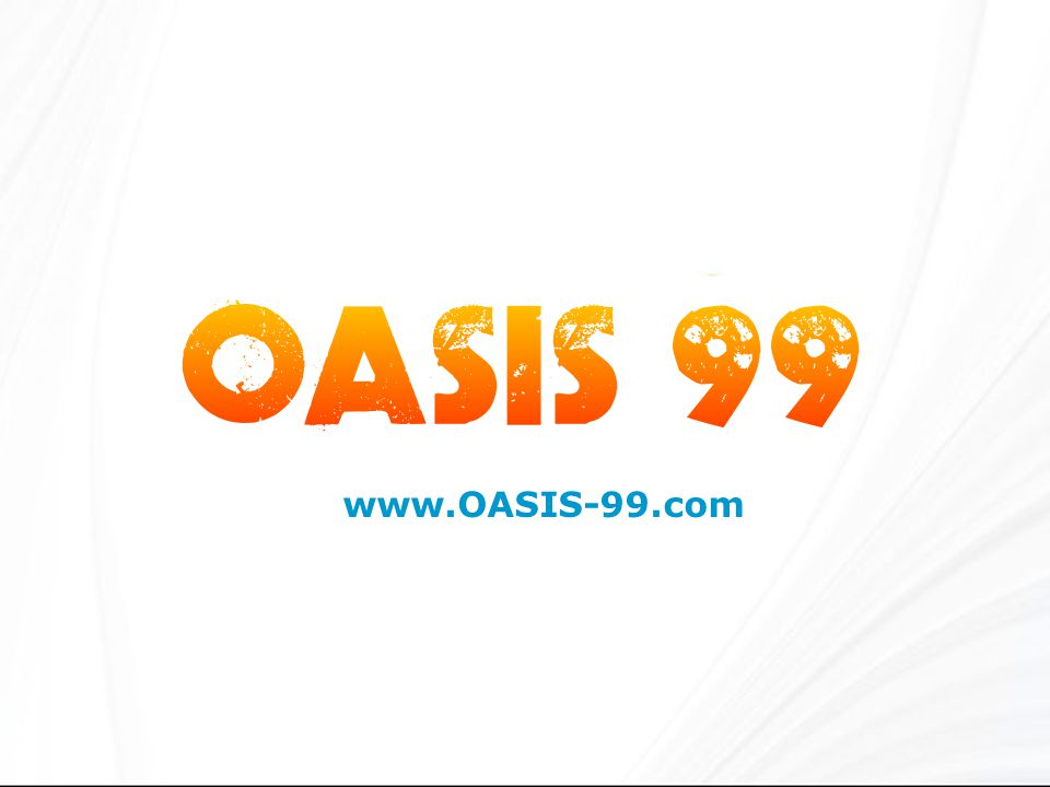 Tidak Terbatas… Skin Care Terbaik dengan kualitas terpercaya Anda bisa menikmati apa yang anda mimpikan Dengan OASIS 99 Dan kesempatan mendapatkan penghasilan