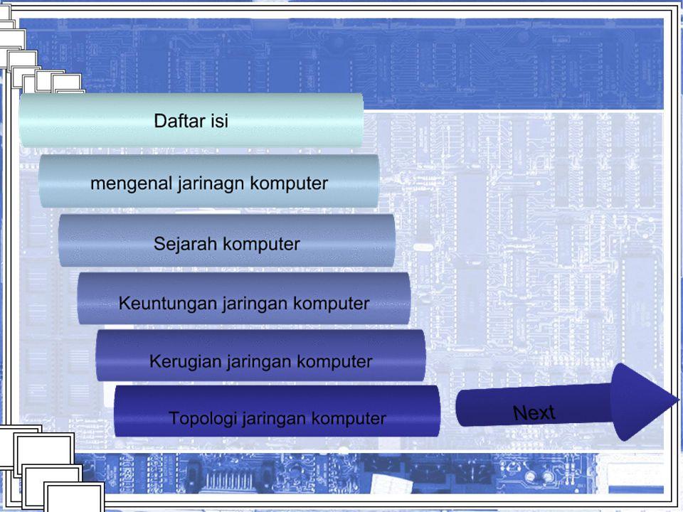 Trimonologi jaringan komputer 3.Penggolongan Jaringan Berdasarkan Jangkauan Wilayahnya.