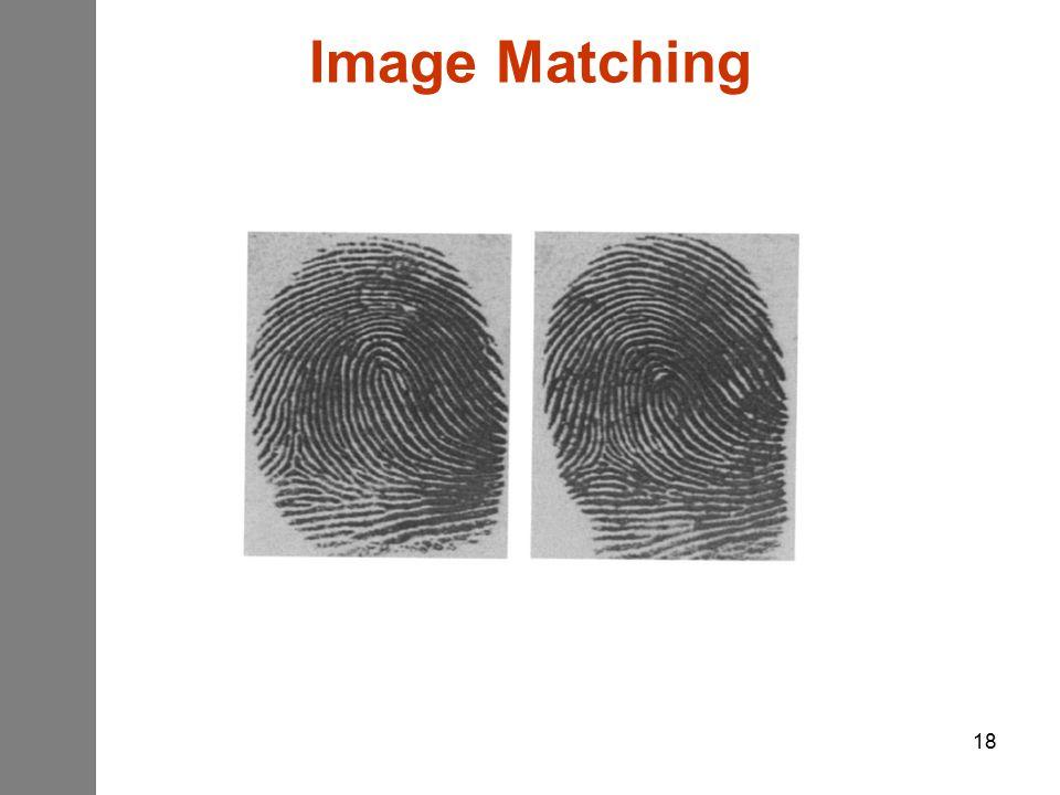 18 Image Matching
