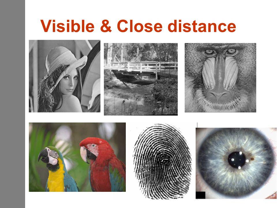 4 Visible & Remote sensing
