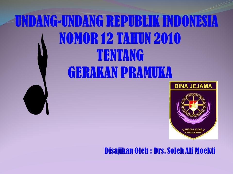INDONESIA RAYA HYMNE SATYA DARMA PRAMUKA
