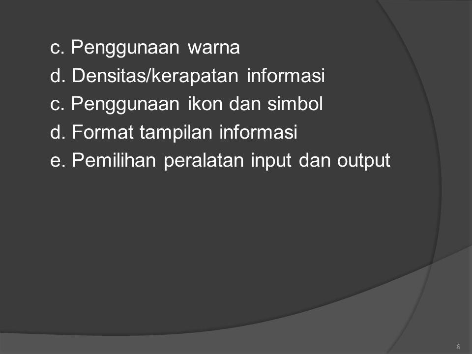  Contoh sistem operasi/software yg mendukung GUI adalah : ProductVendor EtronJapan Int.