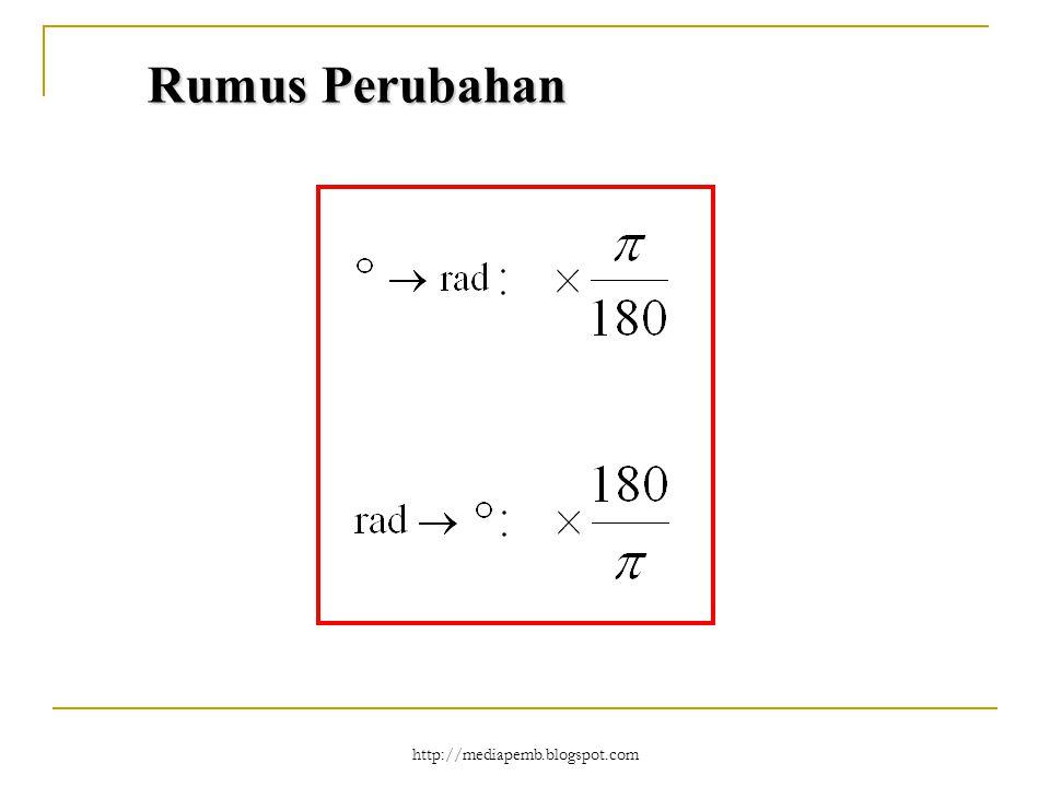 http://mediapemb.blogspot.com Rumus Perubahan
