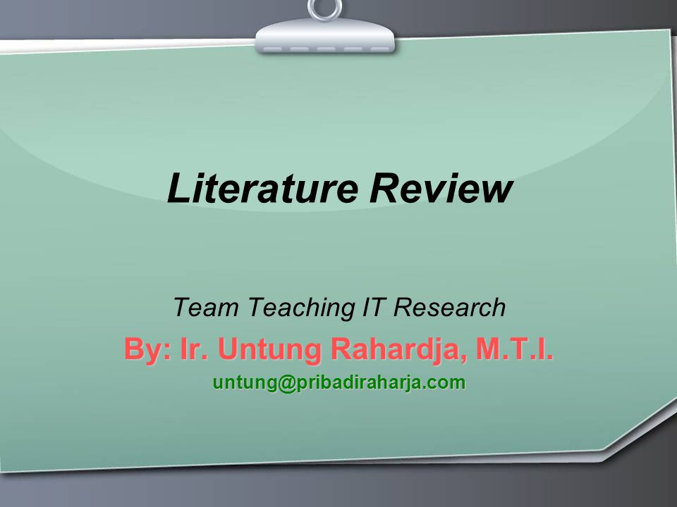 Literature Review and Plagiarism The word plagiarism comes from the Latin plagiarius meaning kidnapper .