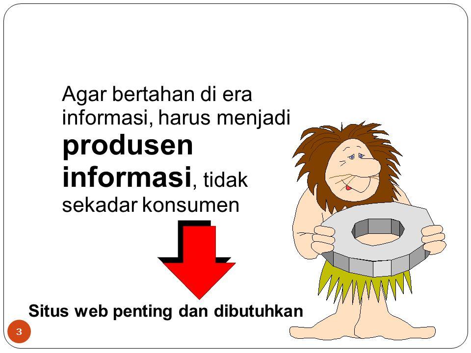Apa itu Internet .
