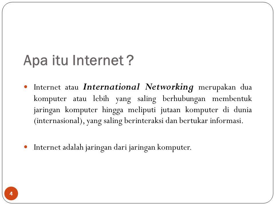 5 INTERNET