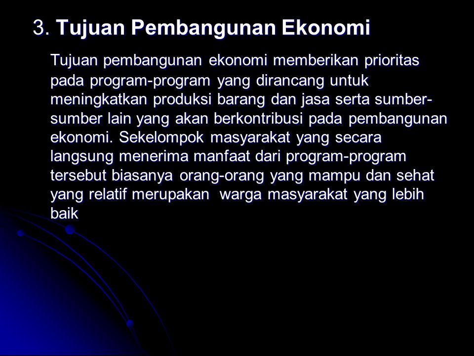 PROGRAM PEMBANGUNAN KESEJAHTERAAN SOSIAL 1.Program Rehabilitasi Sosial 2.