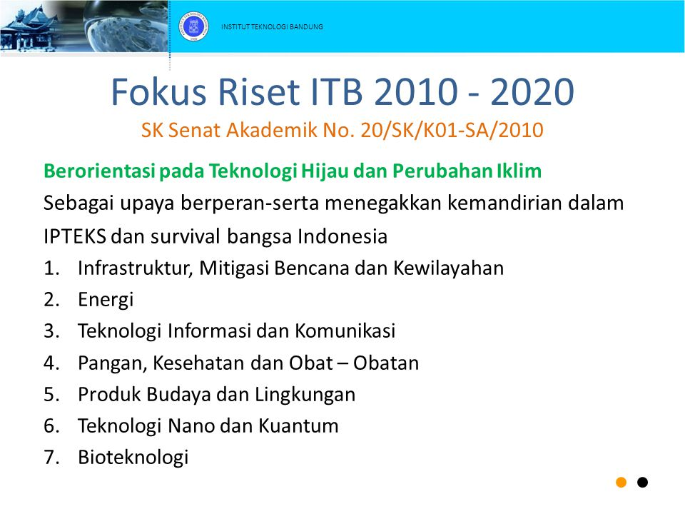 Background Increasing energy demand, and national energy supply scenario: In 2025 the coal is planned to contribute at 35% from nowadays 15% Coal as potential energy source: – Abundant, Inexpensive, Not environmental-friendly (without further waste treatment) Indonesian coal: Abundant (57 billion tons identified) – Low sulfur content (average below 1%) – >70% are lignite and subbituminous High moisture content Low heating value Upgrade low rank coal to be high rank coal (4200 kcal/kg to 6000 kcal/kg) Reduce moisture content by superheated steam process and tar coating Preparing upgraded coal briquette product without binder (hot binderless briquetting process) COAL UPGRADING TECHNOLOGY (CUT) METHODE } not economical