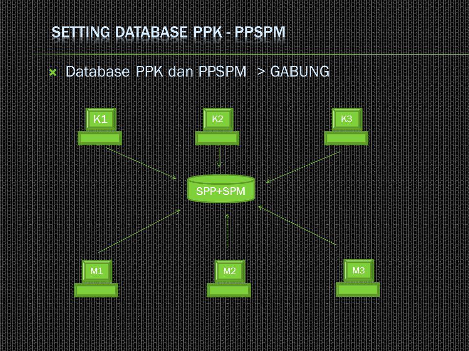 SPP+SPM PPK+PPSPM