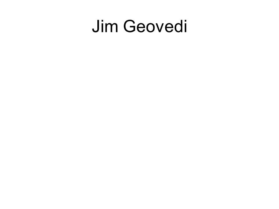 Jim Geovedi