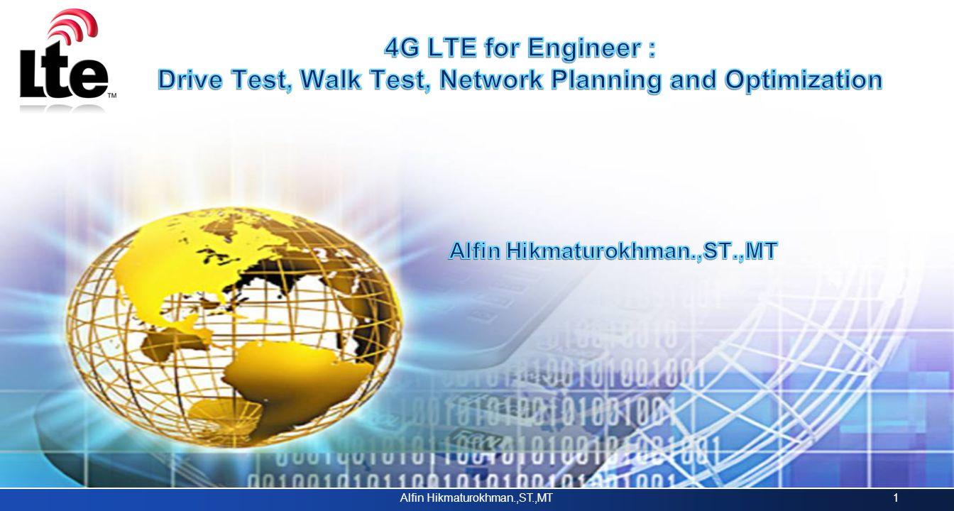 LOGO Alokasi Frekuensi 3G Alfin Hikmaturokhman.,ST.,MT22