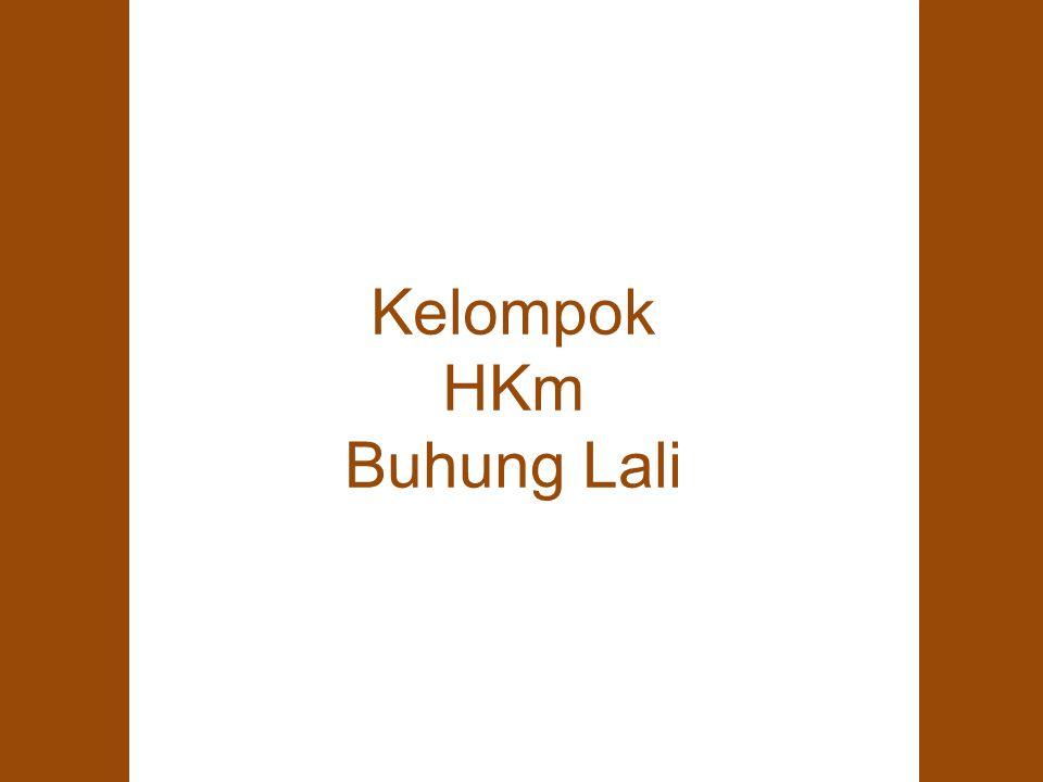 Sejarah singkat Sumur yang panjang KTh HKm Buhung Lali, diartikan Sumur yang panjang.