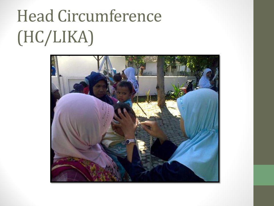 Head Circumference (HC/LIKA)