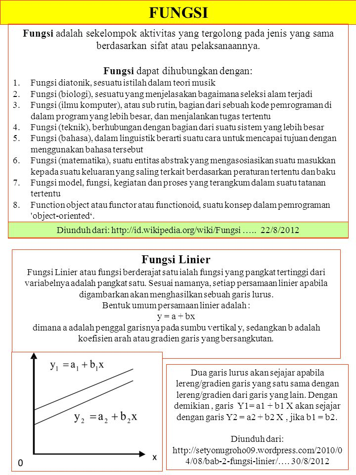 Model Regresi Double-log Diunduh dari: http://junaidichaniago.blogspot.com/2009/04/bentuk-fungsional-regresi-linear-seri.html …..