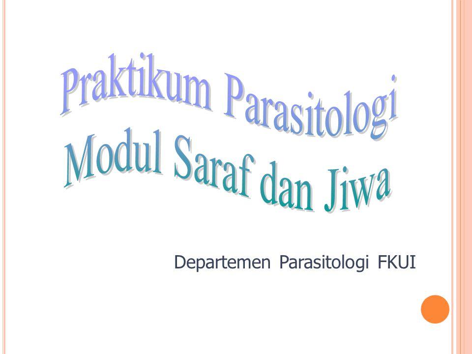 Departemen Parasitologi FKUI