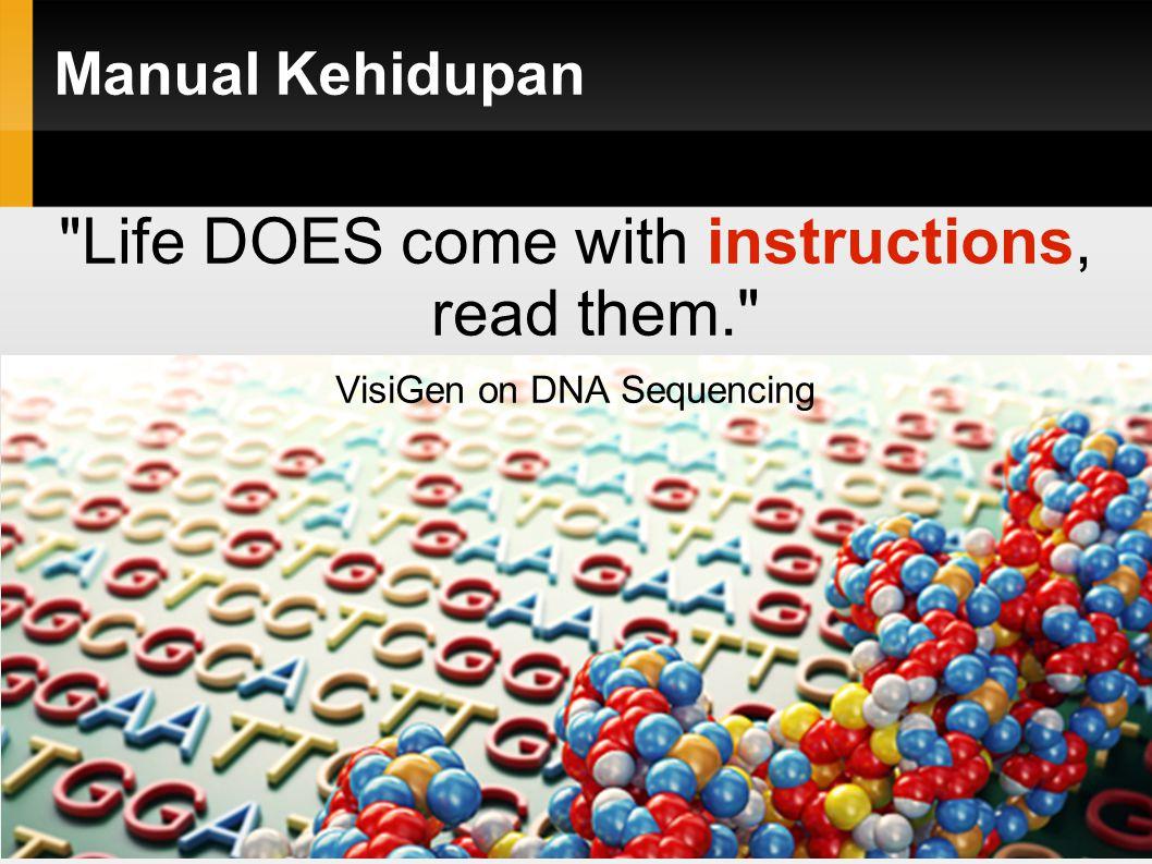 Gen vs Genom