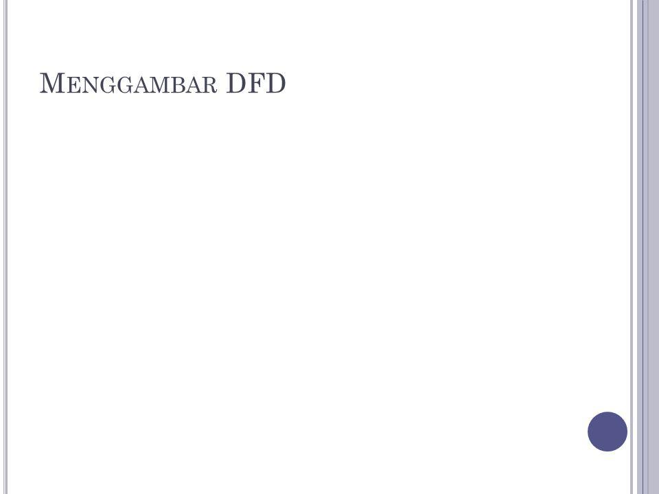 M ENGGAMBAR DFD