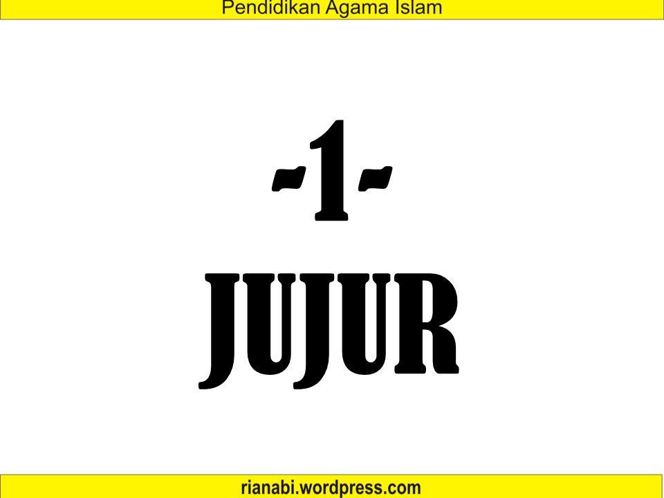 Contoh Istiqomah; Tetap Taat Setelah Ramadhan