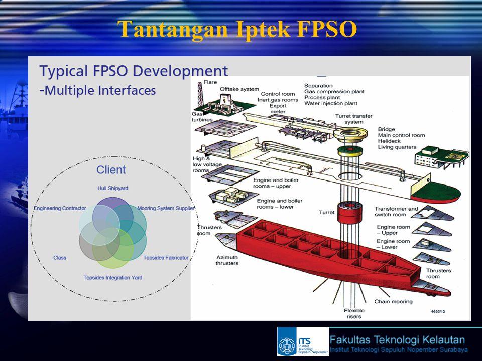 Tantangan Iptek FPSO