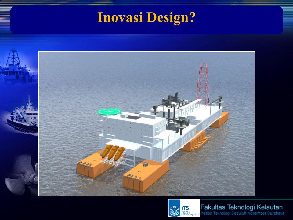 Inovasi Design?