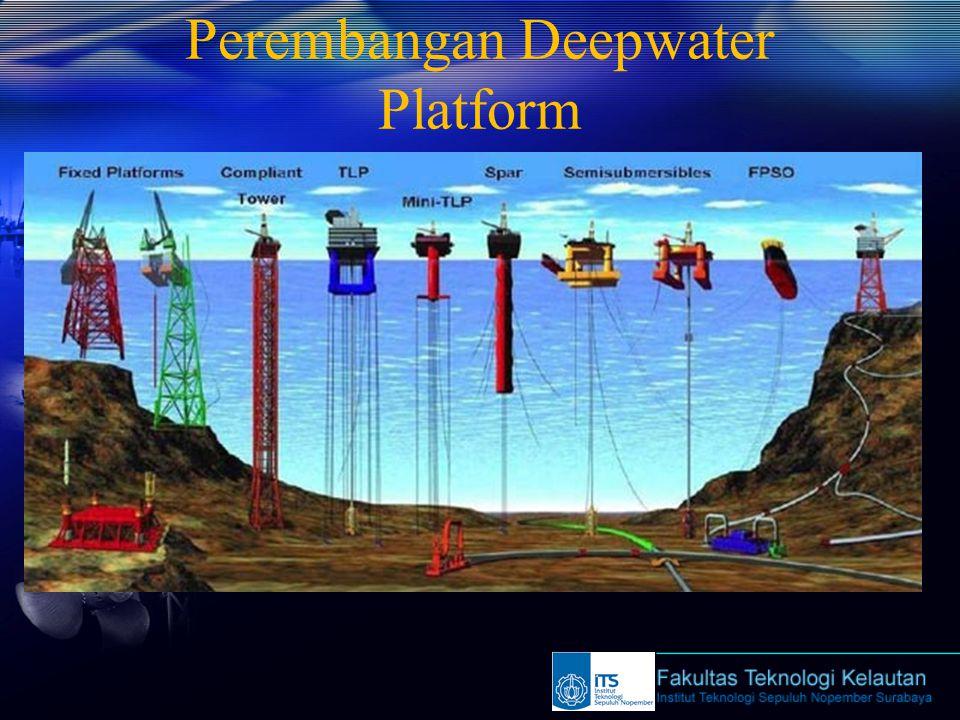 Perembangan Deepwater Platform