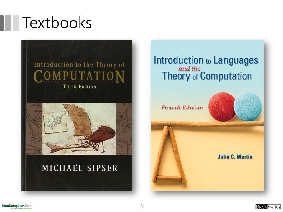 Textbooks 3