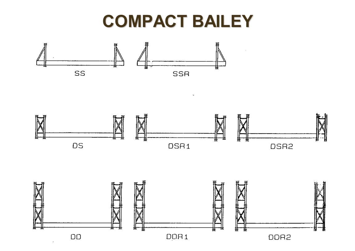 COMPACT BAILEY