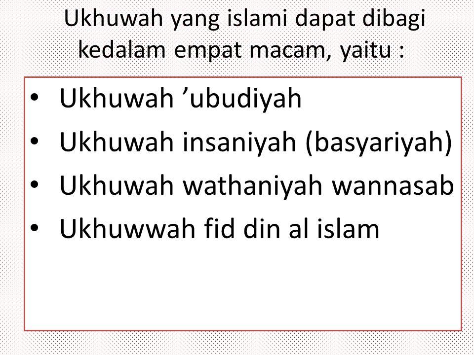 Untuk menghindari perpecahan di kalangan umat,para ahli menetapkan tiga konsep,yaitu : Konsep tanawwul al 'ibadah Konsep al mukhtiu fi al ijtihadi lahu ajrun Konsep la hukma lillah qabla ijtihadi al mujtahid