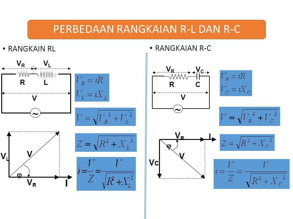Jawaban contoh 1 Dik. R = 1600 Ω L = 400 mH C = 10 µF Dit. a. f b. Z Jawab a Jawab b Z = R = 1600 Ω