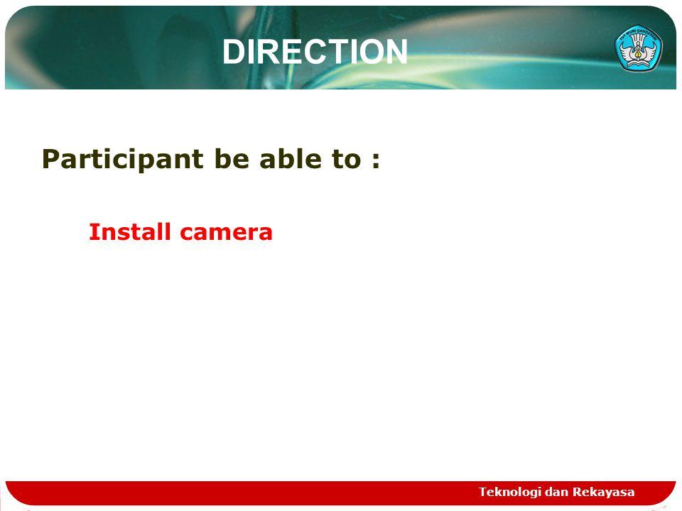Setting Camera Teknologi dan Rekayasa Manual CASIO