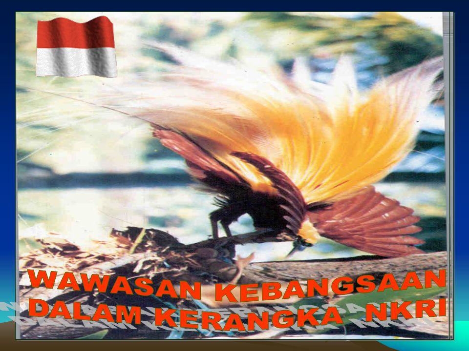 BUDAYA Akulturasi Kebudayaan Selektif – Pancasila dan UUD RI 1945