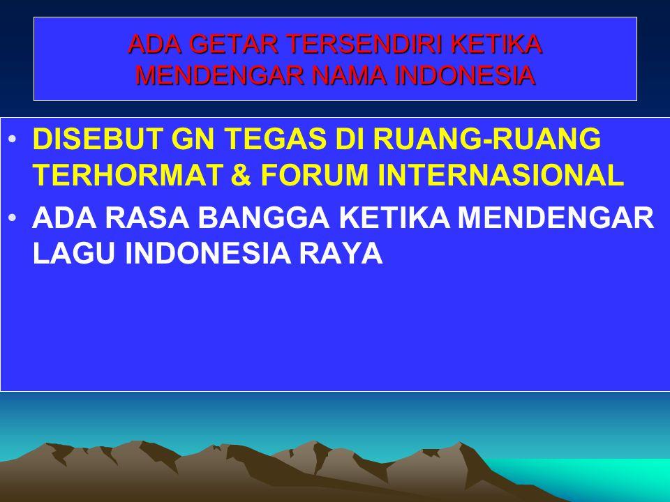 INDONESIA MENANGIS RAKYAT BERDARAH- DARAH KONFLIK YANG MENGGOYANG KEUTUHAN BANGSA SEPANJANG TAHUN 1998 S.D. TAHUN 2007 TAHUN 1998 : MELETUP KERUSUHAN,