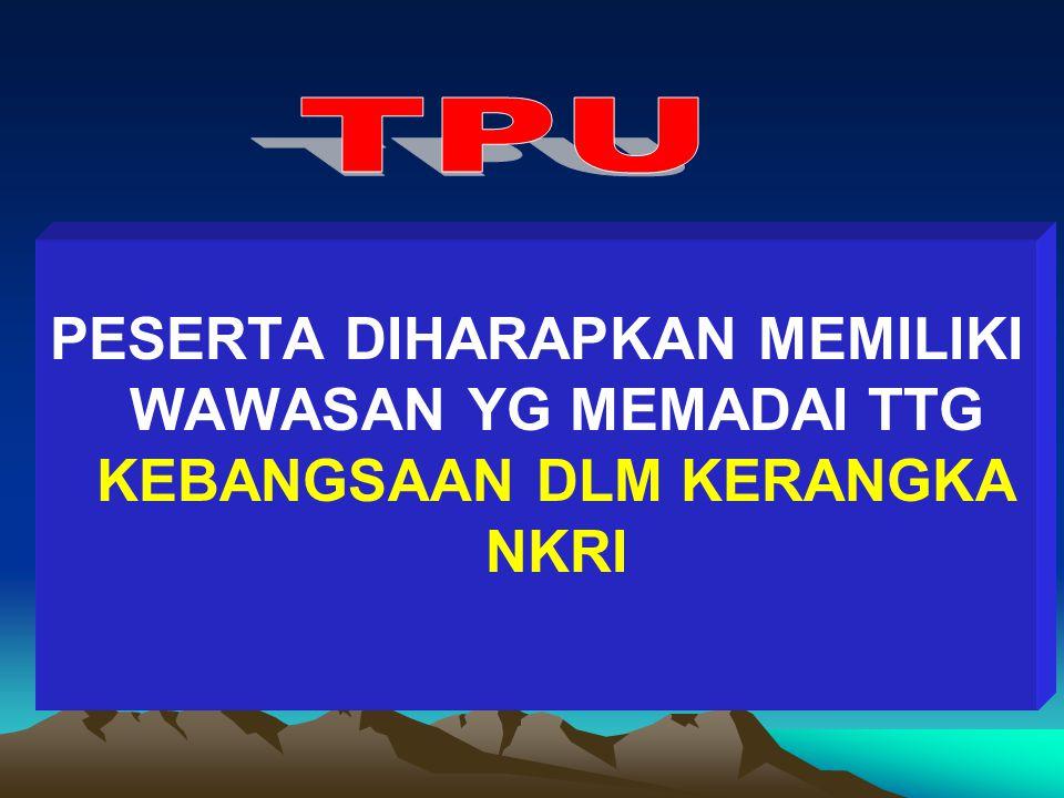 ASPEK POLITIK LUAR NEGERI INDONESIA TIDAK BISA BICARA BANYAK DI BERBAGAI FORUM REGIONAL DAN GLOBAL, UNTUK MENYUARAKAN KEPENTINGAN ATAU IKUT MENENTUKAN ARAH KONSTELASI POLITIK DAN EKONOMI KAWASAN & DUNIA