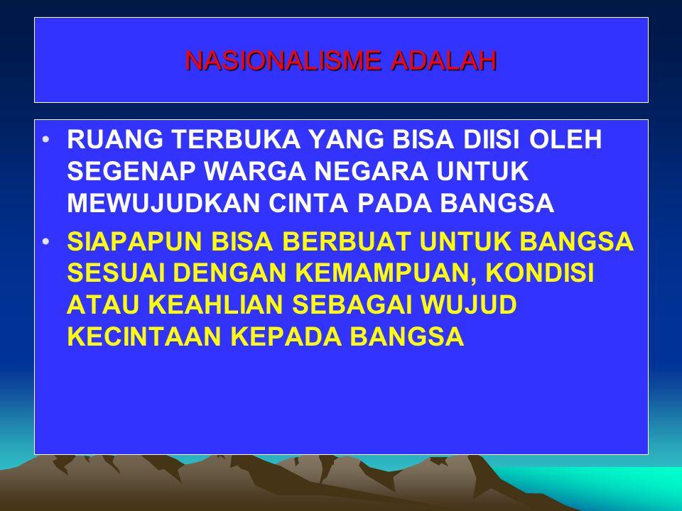 ASPEK POLITIK LUAR NEGERI INDONESIA TIDAK BISA BICARA BANYAK DI BERBAGAI FORUM REGIONAL DAN GLOBAL, UNTUK MENYUARAKAN KEPENTINGAN ATAU IKUT MENENTUKAN