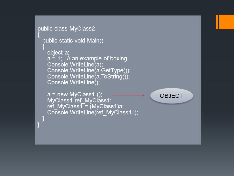METHOD Method atau fungsi dalam C# adalah suatu cara untuk memecah program menjadi beberapa bagian, sehingga ketika mengerjakan program tersebut bisa dilakukan pembagian tugas kepada beberapa orang.