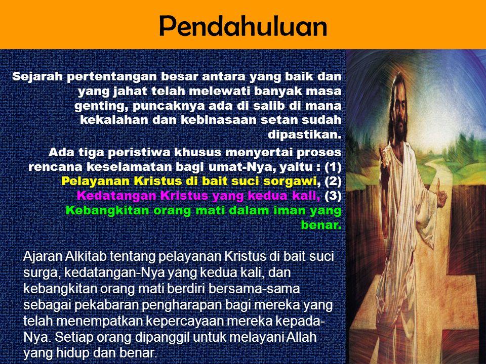BANGKIT DALAM KRISTUS Kebangkitan tubuh adalah bangkit dari kematian dan dipersatukan kembali dengan jiwa dan roh yang telah teerpisah selama waktu penanian dalam kematian.