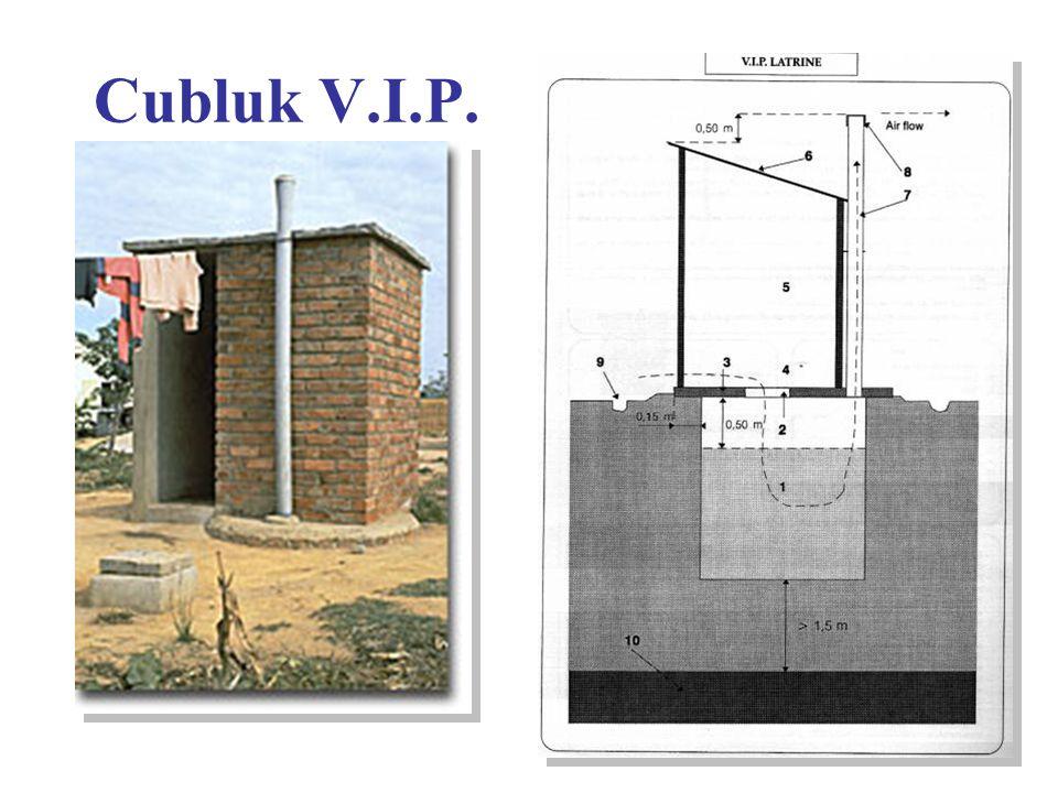 Cubluk V.I.P.