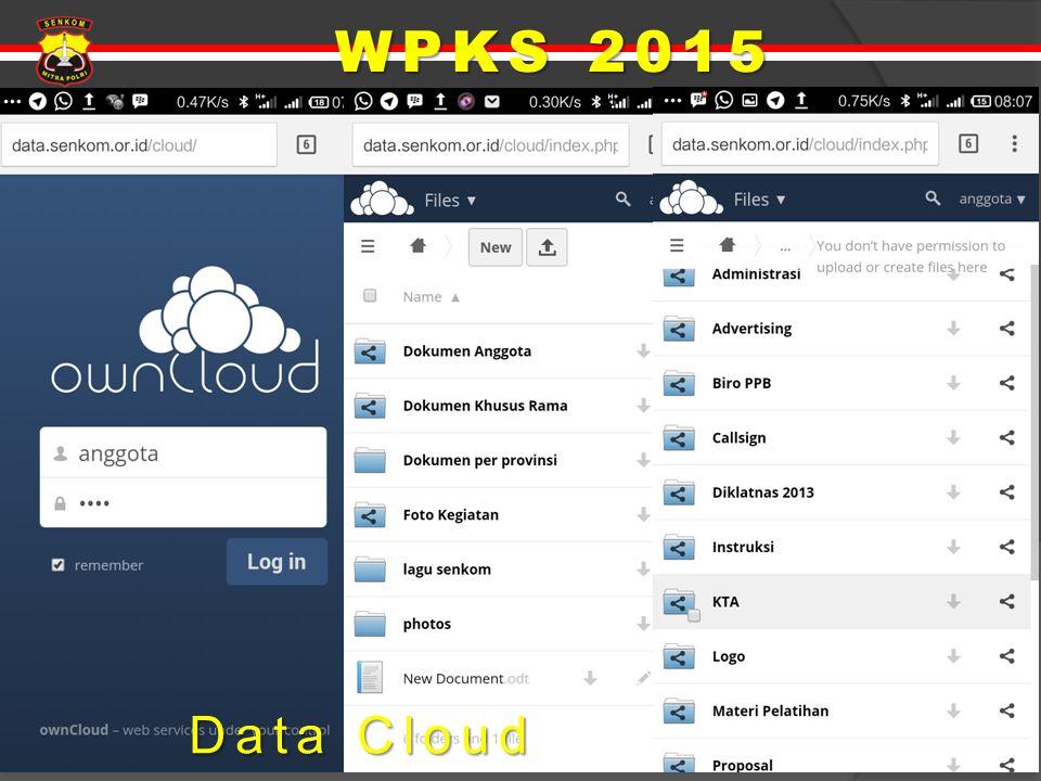 Data Cloud Data Cloud