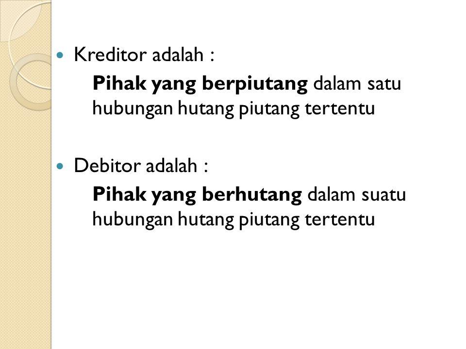 HAK JAMINAN ATAS TANAH ( 1 ) 1.