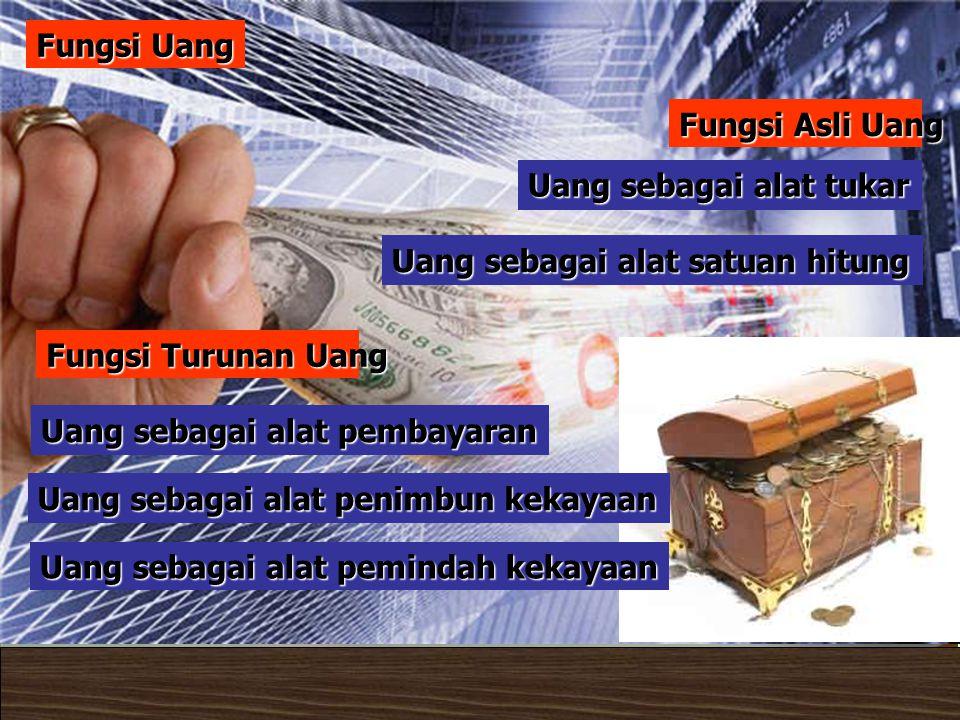 Alat Pembayaran Luar Negeri A.Devisa Alat pembayaran yang di gunakan dalam perdagangan internasional.