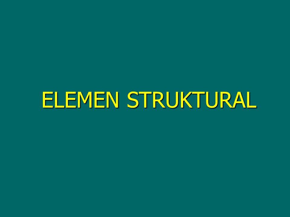ELEMEN STRUKTURAL