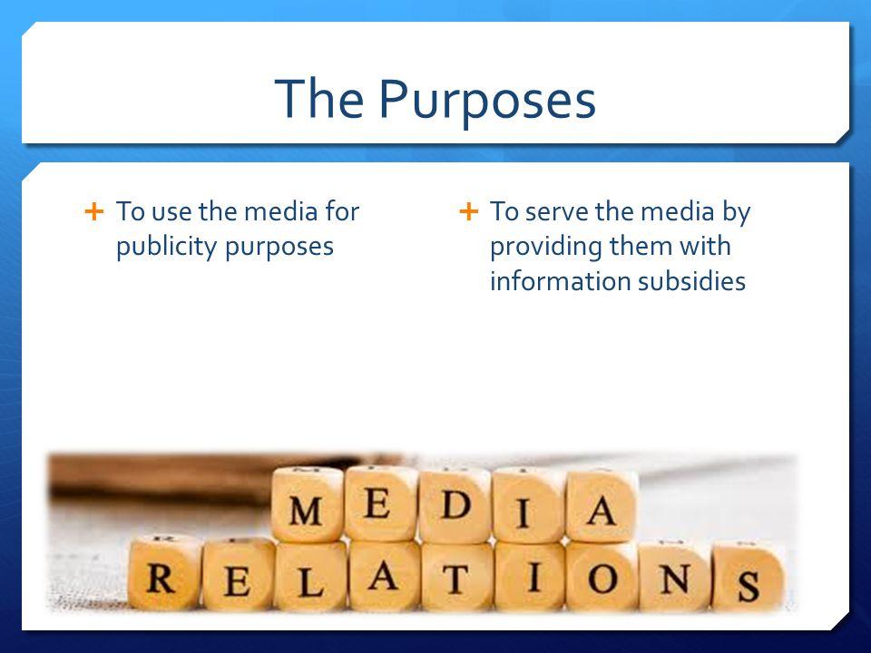  Memiliki media tidak selalu berarti mengontrol media: di banyak negara berkembang, ada badan pengawas yang bebas kepentingan (selain kepentingan publik/masyarakat) yang bertugas mengatur dan mengontrol  KPI